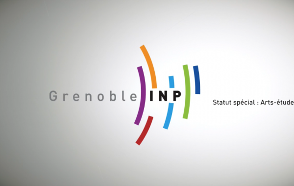 Statut art-études à Grenoble INP – Témoignages